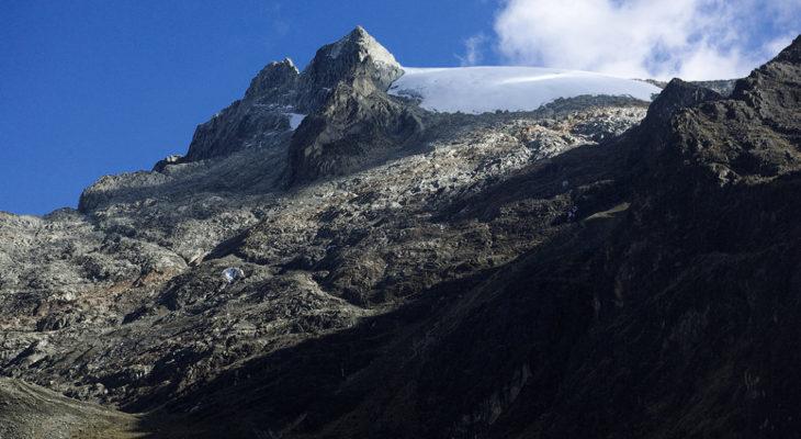 Номенклатура по Южной Америке ГеоГуру